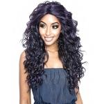 Mane Concept Red Carpet Synthetic Hair Lace Front Wig - RCP780 DELILAH