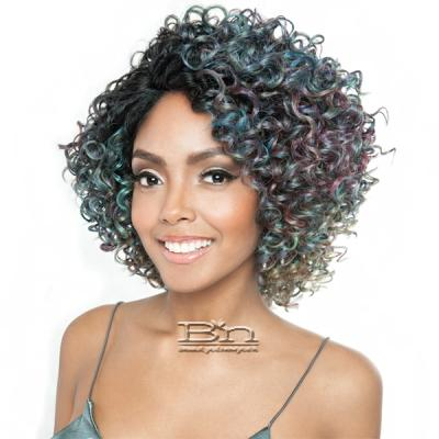 Isis Red Carpet Synthetic Hair Lace Front Wig - RCP783 EMMA