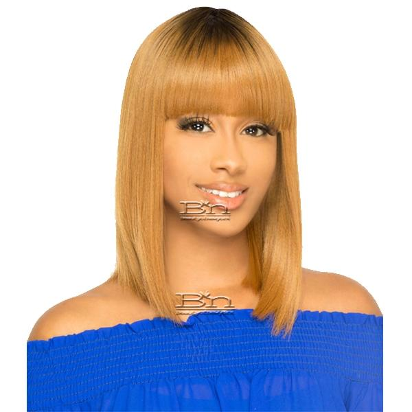 The Wig Brazilian Human Hair Blend Wig - HH COCO
