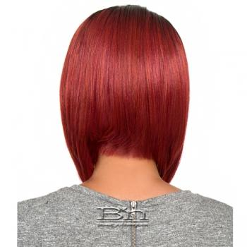 The Wig Brazilian Human Hair Blend Lace Front Wig - LH LIZZY