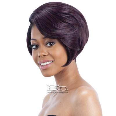 Freetress Equal Synthetic Hair Kama 9 Part Lace Front Wig - NINE PART 901