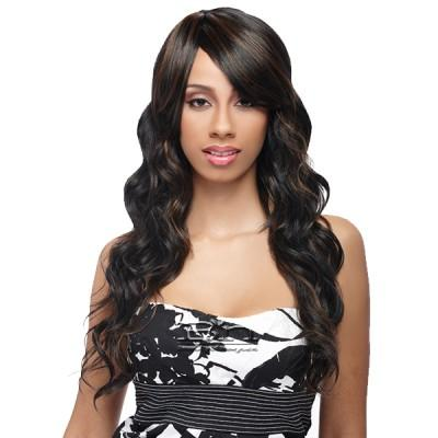 Harlem 125 Ju Collection Synthetic Hair Wig - JU 103
