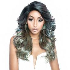 Isis Red Carpet Synthetic Hair Lace Front Wig - RCP777 KAYLA