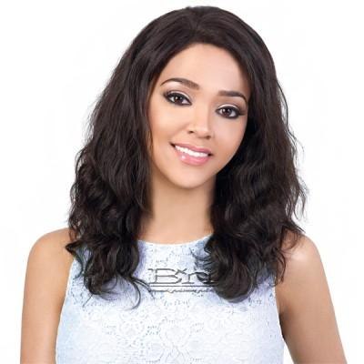 Motown Tress 100% Brazilian Virgin Remi Human Hair Whole Top Lace Wig - HBR WTL PRO