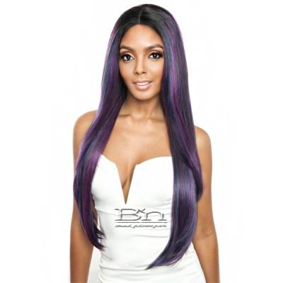 Isis Brown Sugar Human Hair Blend Soft Swiss Lace Wig - BS293 (Super Long 30)