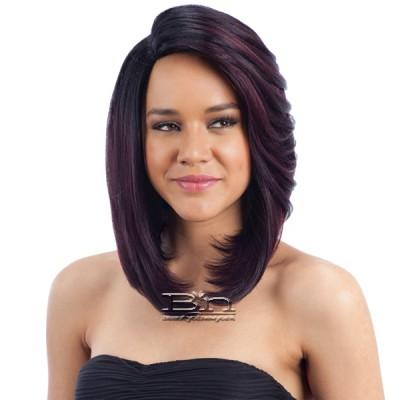 Freetress Equal 6 Inch Lace Part Wig - MADANI