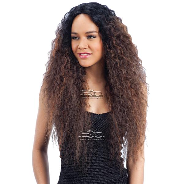 Freetress Equal 6 Inch Lace Part Wig Maxi Beautyofnewyork