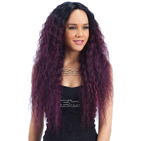 Freetress Equal 6 Inch Lace Part Wig - MAXI