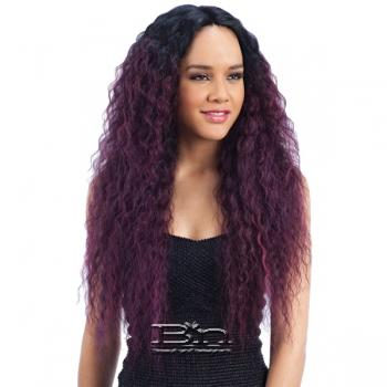 Freetress Equal Synthetic Hair 6 Inch Lace Part Wig - MAXI