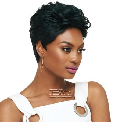 Outre 100% Human Hair Premium Duby Clipper Cut Wig - SPIKE
