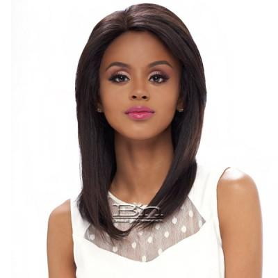 Harlem 125 100% Brazilian Master Natural Remy Lace Wig - MBL03 (4x4 Full Silk Top Lace)