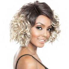 Isis Red Carpet Synthetic Hair Lace Front Wig - RCP787 CHLOE