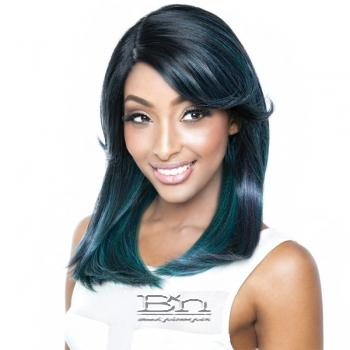 Isis Red Carpet Synthetic Hair Lace Front Wig - RCP789 PAIGE