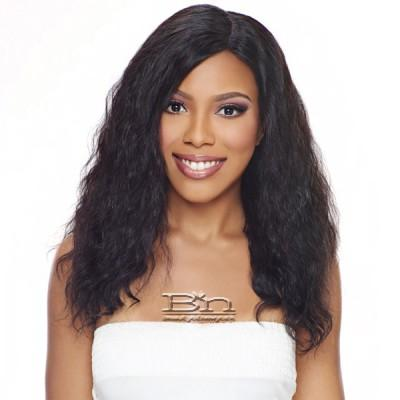 Harlem 125 100% Brazilian Master Natural Remy Lace Wig - MBL05 (Full 13x4 Ear To Ear Lace Front)