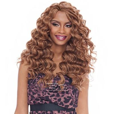 Harlem 125 Kima Synthetic Hair Braid - OCEAN WAVE 14
