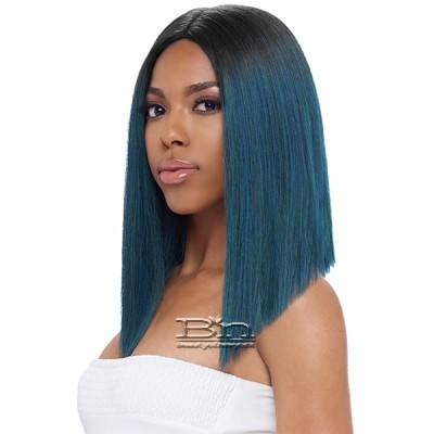 Harlem 125 Synthetic Hair Swiss Lace Wig - LSD08