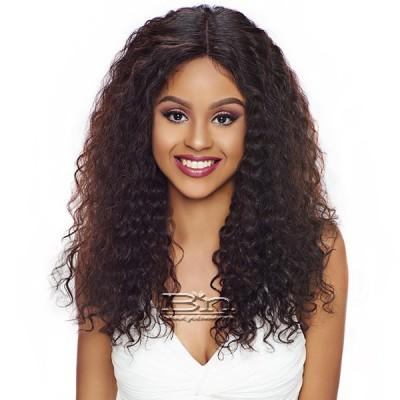 Harlem 125 100% Brazilian Master Natural Remy Lace Wig - MBL07 (4x4 Full Silk Top Lace)