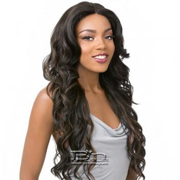 It's a Wig 100% Human Hair Blend 360 Circular Frontal Lace Wig - LACE STANA (360 all round deep lace wig)