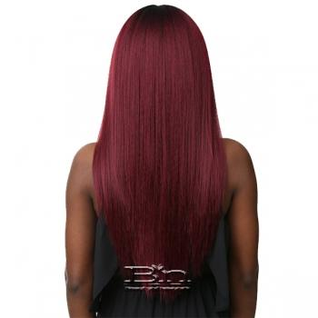 Sensationnel Empress Free-Part 3 Way Parting Lace Wig - BOUTIQUE KINKY STRAIGHT