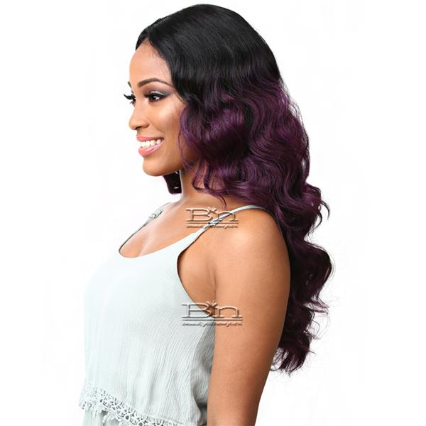Sensationnel Empress Lace Parting Wig - DEE