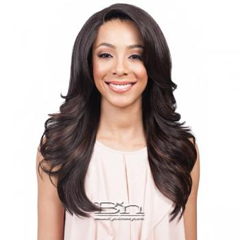 Bobbi Boss Synthetic Swiss C Part Lace Front Wig - MLF165 ALEXIS