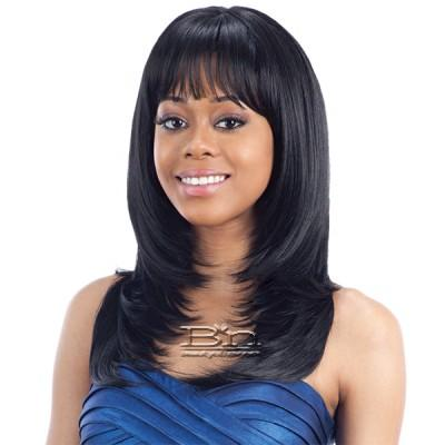 Freetress Equal Synthetic Full Cap Wig - BAND FULLCAP - NEW SAN FRANCISCO (futura)