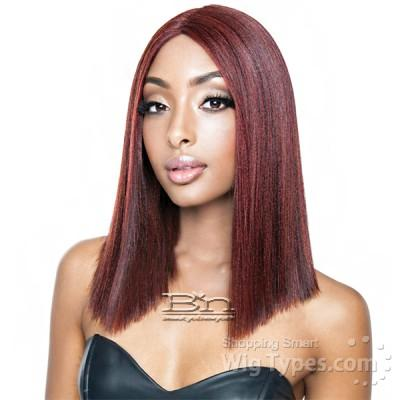 Isis Red Carpet Synthetic Hair Lace Front Wig - RCP788 KIARA