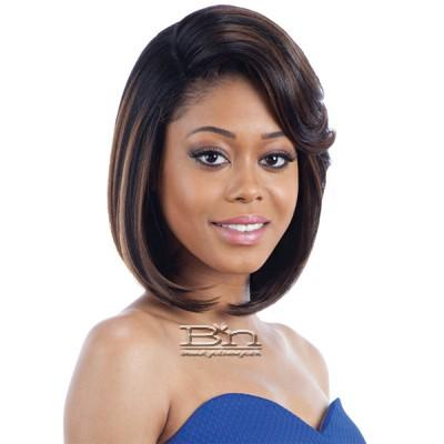 Freetress Equal Synthetic Hair Kama 9 Part Lace Front Wig - NINE PART 904