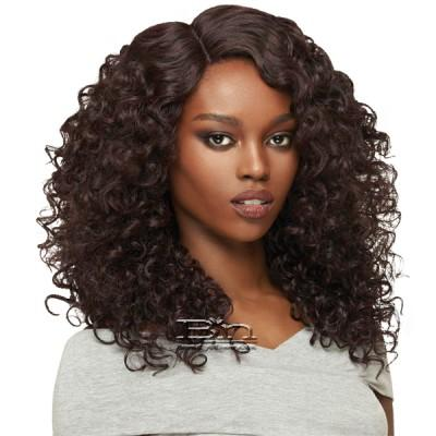 Outre Synthetic Brazilian Boutique Lace Front Wig - DEEP (4 inch deep lace free parting)