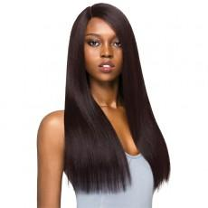 Outre Synthetic Brazilian Boutique Lace Front Wig - VOLUME PRESSED (4 inch deep lace free parting)