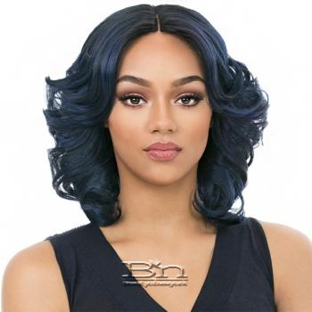 It's A Lace Front Wig - Synthetic Lace Front Wig - SWISS LACE DAYDREAM