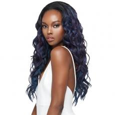 Outre Synthetic Half Wig Quick Weave - MELODY