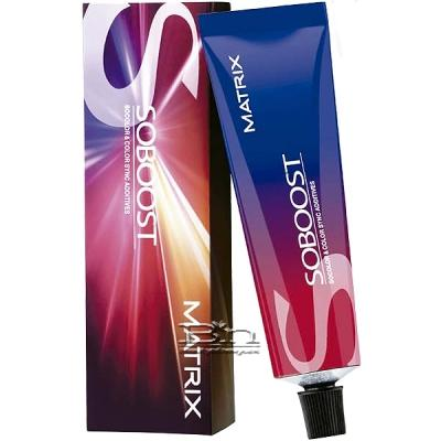 Matrix SoColor & ColorSync Additives - SOBOOST 2.1oz
