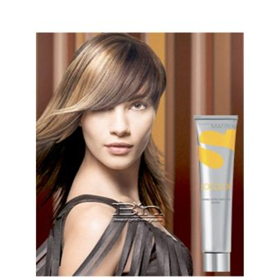 Matrix SoColor Permanent Cream Haircolor 3oz