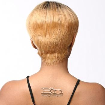 Sensationnel 100% Human Hair Empire Wig - ROBYN