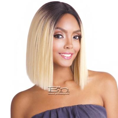Isis Red Carpet Synthetic Hair Lace Front Wig - RCP793 SKAI
