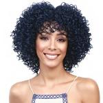 Bobbi Boss Synthetic Hair Deep Part Wig - M707 BUTTERCUP