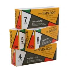 Paon Seven Eight Permanent Hair Color Cream