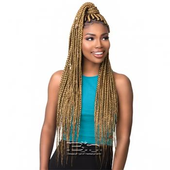 Sensationnel Synthetic Braid - 3X RUWA AquaTex PRE STRETCHED BRAID 24 (Water Repellent / Fast Drying)