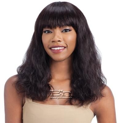 Model Model Nude 100% Unprocessed Brazilian Virgin Human Hair Wig - S WAVE (M)