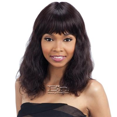 Model Model Nude 100% Unprocessed Brazilian Virgin Human Hair Wig - S WAVE (S)