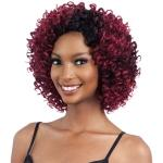 Freetress Synthetic Braid - 2X RINGLET WAND CURL S
