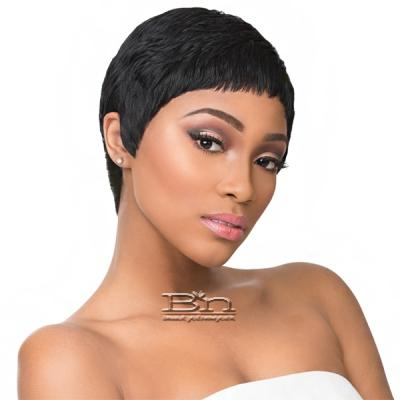 Sensationnel 100% Human Hair Celebrity Series Wig - EMPIRE RIA