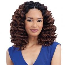 Freetress Synthetic Braid - 2X REMEDY CURL