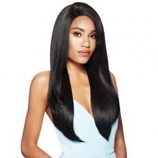 Outre Synthetic L-Part Swiss Lace Front Wig - ROSEMARY (futura)