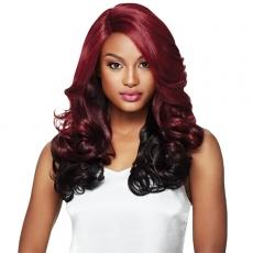 Outre Synthetic L-Part Swiss Lace Front Wig - ADELE (futura)
