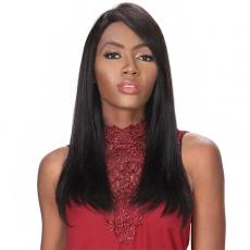 Zury Sis 100% Human Hair Lace Front Wig - HRH SWISS LACE YANDY (4x4 free parting)
