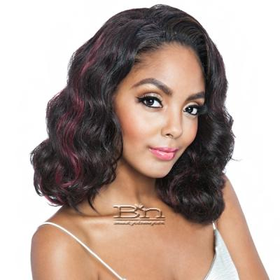 Isis Red Carpet Synthetic Hair Half Wig - TP55