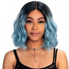 Zury Sis Sassy Synthetic Hair Lace Front Wig - SASSY LACE H IVY
