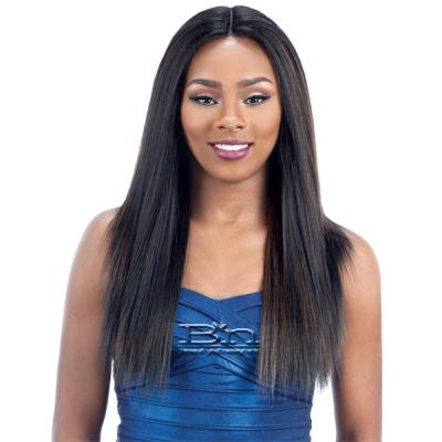 Freetress Equal Freedom Part Lace Front Wig - FREEDOM PART LACE 203
